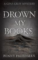 Drown My Books