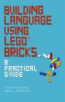 Building Language Using LEGO (R) Bricks