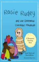 Rosie Rudey and the Enormous Chocolate Mountain