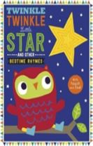 Twinkle, Twinkle Little Star and Other Nursery Rhymes