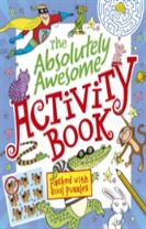 The Absolutely Awesome Activity Book