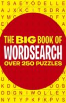 Large Print Wordsearch (A4 Puzzles)