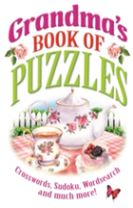 Grandma's Book of Puzzles