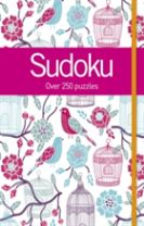 Sudoku Over 250 Puzzles