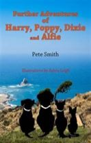 Further Adventures of Harry, Poppy, Dixie and Alfie