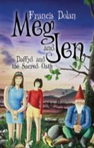 Meg and Jen: Daffyd and the Sacred Oath