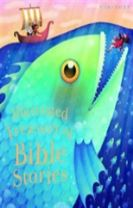 Illustrated Treasury of Bible Stories
