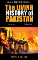 The Living History of Pakistan (2011 - 2016)