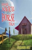 Hannah's Magical Horse Farm