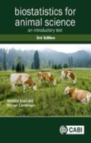 Biostatistics for Animal Science