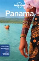 Lonely Planet Panama