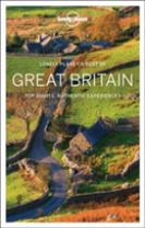 Lonely Planet Best of Great Britain