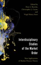 Interdisciplinary Studies of the Market Order