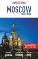 Insight Guides Pocket Moscow