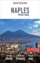 Insight Guides Pocket Naples, Capri & the Amalfi Coast