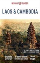 Insight Guides Laos & Cambodia