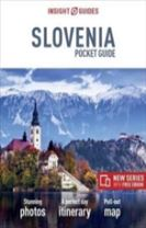 Insight Guides Pocket Slovenia