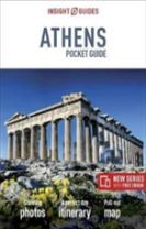 Insight Guides Pocket Athens