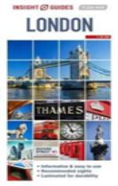 Insight Flexi Map London, London Travel Map