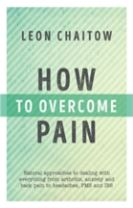How to Overcome Pain