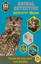 Bear Grylls Sticker Activity: Animal Detective