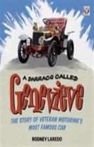A Darracq Called Genevieve: Veteran Motoring's Most Famous Car