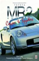 Toyota MR2 Coupe & Spyders