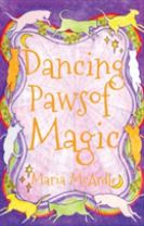 Dancing Paws of Magic