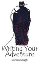 Writing Your Adventure
