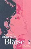 Modesty Blaise - Cry Wolf