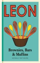 Little Leon:  Brownies, Bars & Muffins