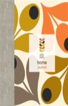 Orla Kiely Home Journal