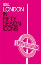 London in Fifty Design Icons