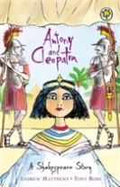 A Shakespeare Story: Antony and Cleopatra