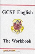 GCSE English Workbook (Including Answers) (A*-G Course)