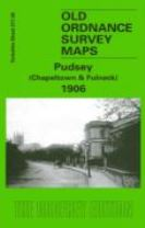 Pudsey (Chapeltown and Fulneck) 1906