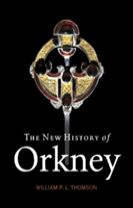 The New History of Orkney