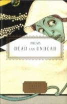 Poems of the Dead and Undead