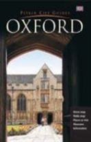 Oxford City Guide - English
