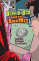 Boffin Boy and the Rock Men