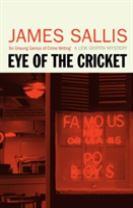 Eye Of The Cricket