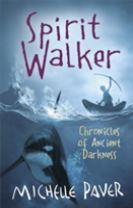 Chronicles of Ancient Darkness: Spirit Walker