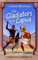 The Roman Mysteries: The Gladiators from Capua