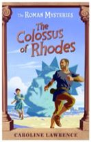 The Roman Mysteries: The Colossus of Rhodes