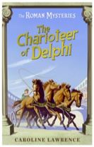 The Roman Mysteries: The Charioteer of Delphi