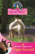 Tilly's Pony Tails: Magic Spirit