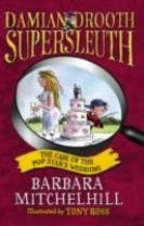 Damian Drooth, Supersleuth: The Case Of The Popstar's Wedding