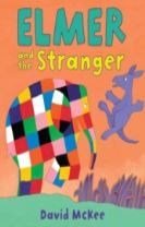 Elmer and the Stranger