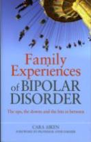 Family Experiences of Bipolar Disorder