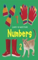 Learn-a-word Book: Numbers